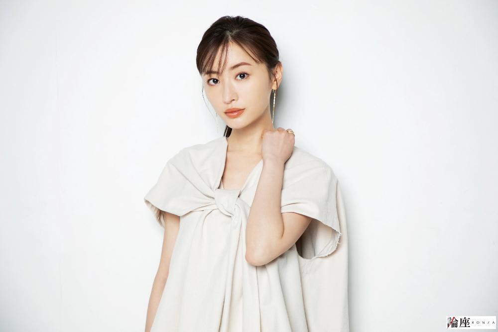 『WOWOWオリジナルドラマ向こうの果て』で連続ドラマ初主演!松本まりか取材会レポート