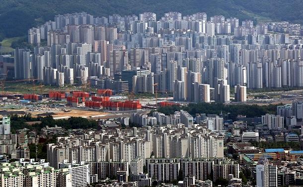 韓国の人たちは住宅チョンヤク(請約)システムで一財産築いています!?