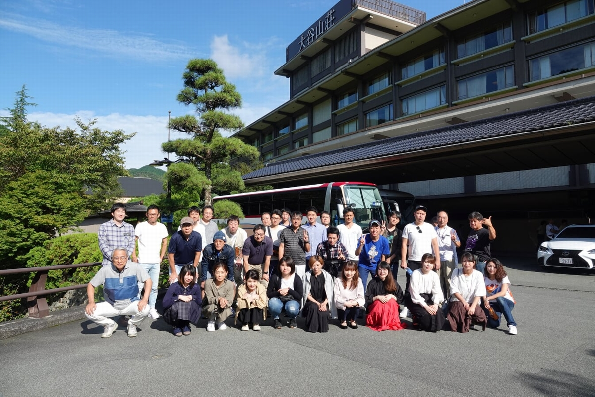 バスの運転手は、退社した元先輩社員~長府工産、社員の幸せを創る奇跡の経営(4)