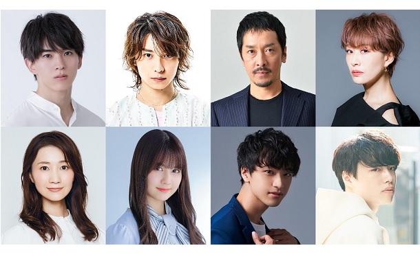 【公演情報】『October Sky-遠い空の向こうに-』、青春映画の決定版が待望のミュージカル化!