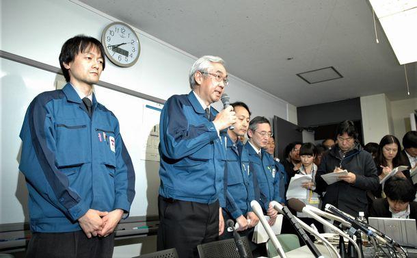 東京電力元副社長「対策工まで議論がたどりつかず」株主代表訴訟で尋問