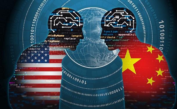 『内側から見た「AI大国」中国』は、米中激突の深層に鋭く迫る好著