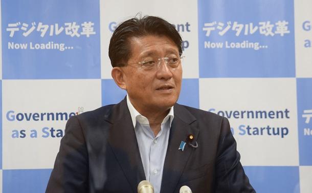 平井大臣「徹底的に干す」よりも本当の問題点