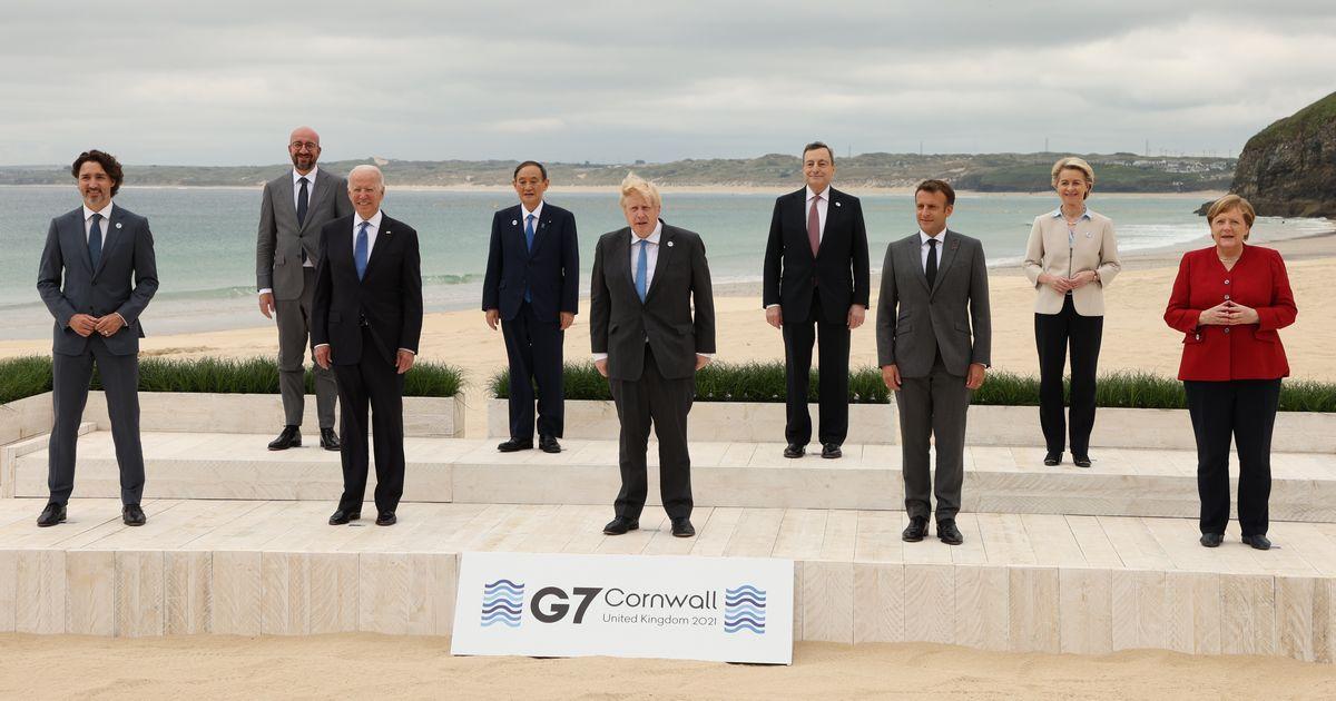 着実に進むバイデン米大統領の「価値観外交」。中国への影響は