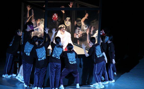 考え続ける、舞台の上で――コロナ禍と「高校演劇」〈3〉完