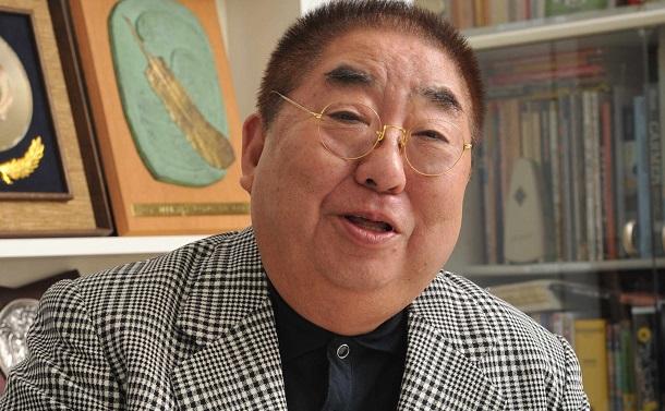小林‐亜星‐貫太郎──戦後昭和に愛された男