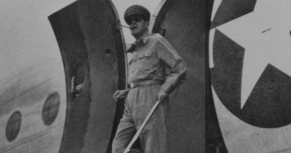戦犯の遺体、「日本に返さず遺骨は海へ」~神聖視を拒んだマッカーサー