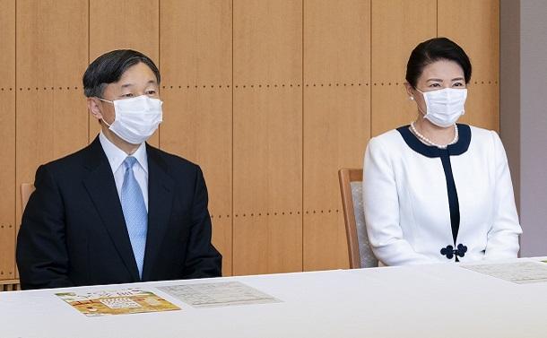 陛下と雅子さまの五輪への懸念と奨励は、正直パワーという広報戦略