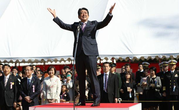 安倍・菅政権で相次いだ不祥事の背景とは~2021政治決戦 何が問われるのか④