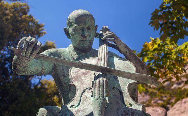 [1] チェロの神様はファシズムと闘い、平和を生涯訴えた~「鳥の歌」スペイン