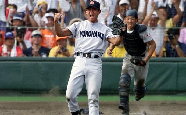 松坂大輔は「球界の救世主」だった──野球人気の回復から球数制限まで