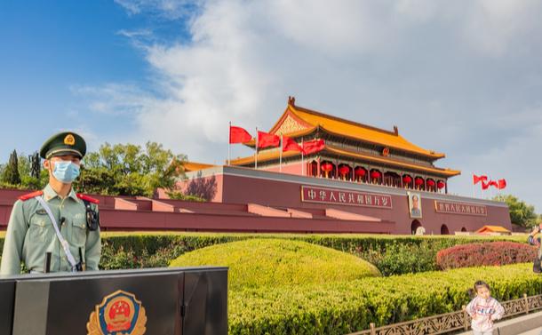 強硬演説の習近平主席と中国共産党の行方~完成された統治システムに綻びも