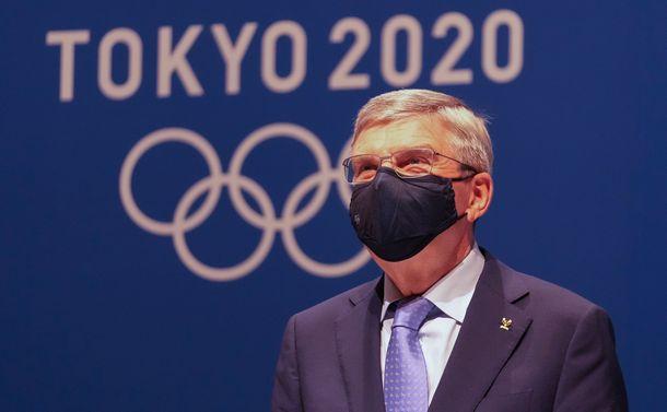緊急事態宣言下で開かれる東京五輪・パラリンピックを巡る政治的構造と本質