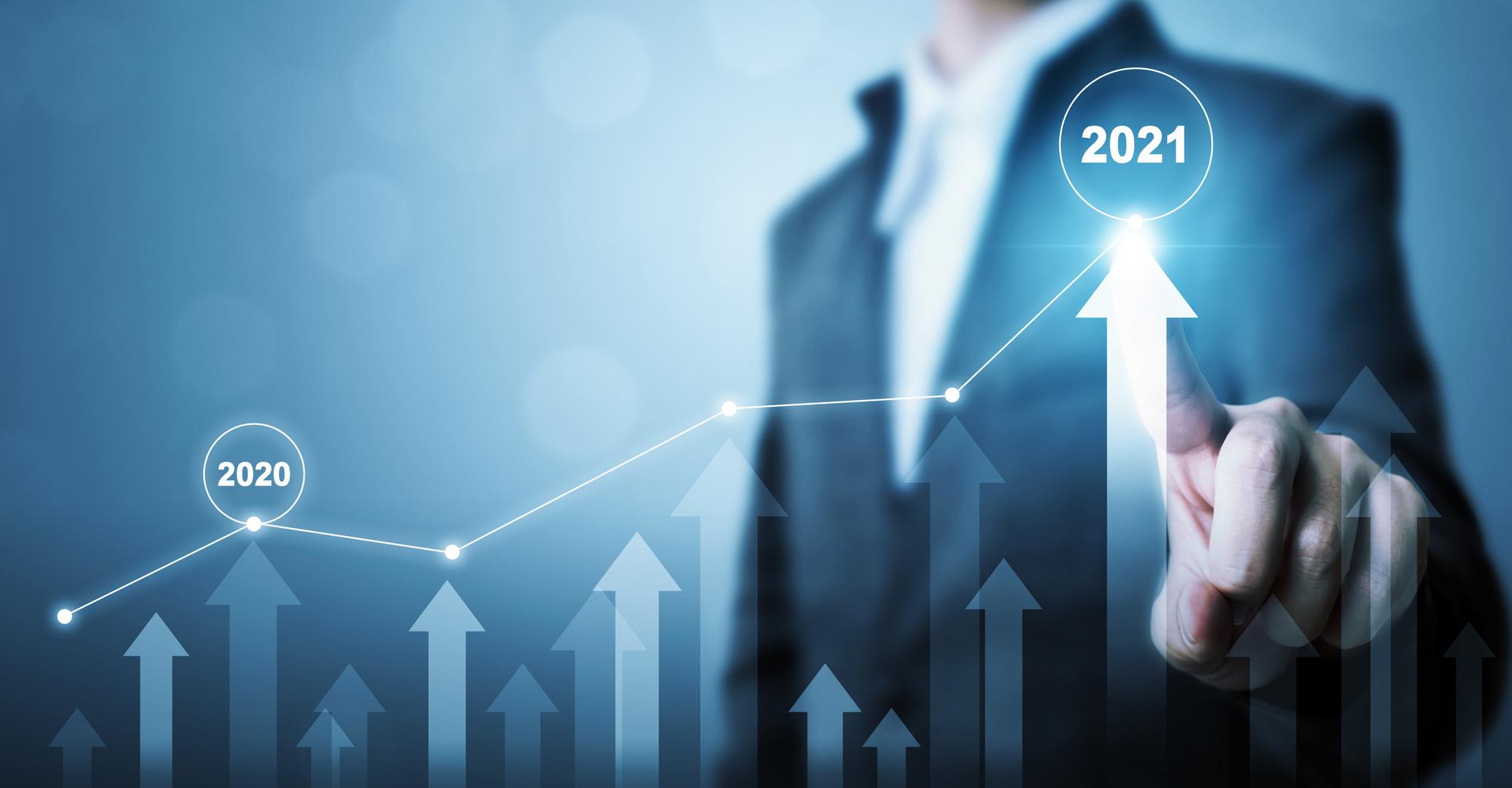 2021年のアジア経済展望〜21世紀のアジアとアフリカの潜在力