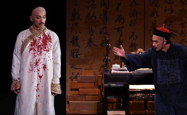 非常事態と対峙する君子、佐々木蔵之介が演劇に