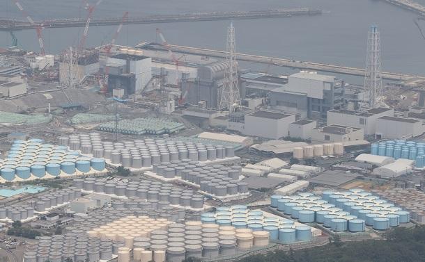 福島第一原発のタンク水、海洋放出を進めるのに必要な説明とは