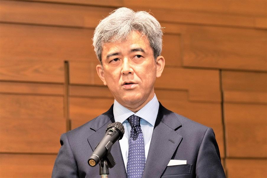 「論座」筆者・奥山さん、中野さんにPEPジャーナリズム大賞特別賞