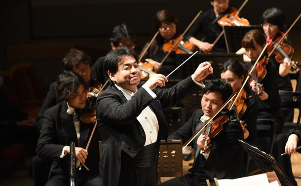 音楽総監督・下野竜也と「Music for Peace」の道を行く広島交響楽団