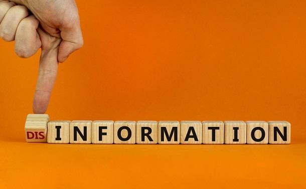 「雇われたディスインフォメーション」規制で情報工作対策を