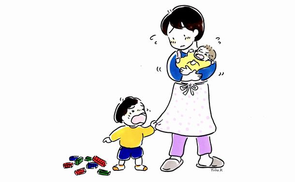 コロナ対策で産休育休中の保護者に登園自粛を求めた保育園のあやまち
