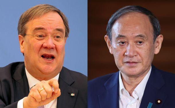 菅総理の断末魔のあがき、メルケル後継候補に急変~日独政治は不透明に