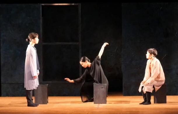 高校演劇、制約乗り越えた全国大会【上】