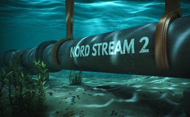 ノルドストリーム2の完成を地政学から読み解く