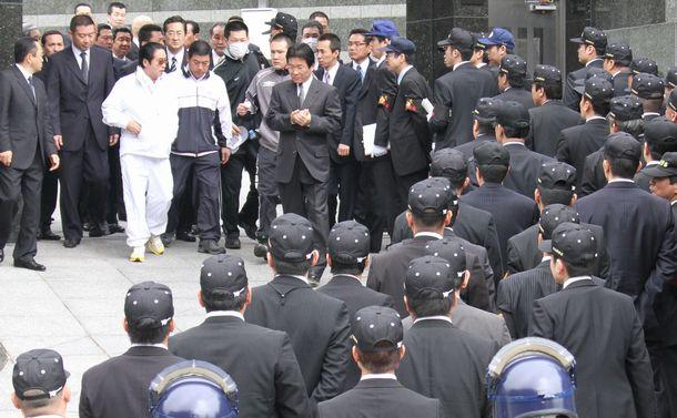 「工藤会トップに死刑判決」でどうなる暴力団~日本警察を挙げた頂上作戦の行方(下)