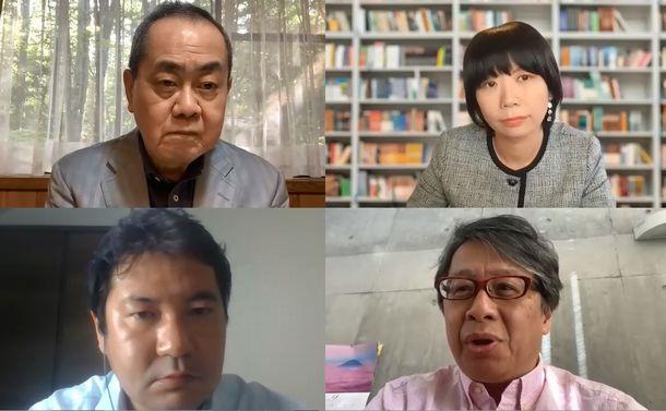 安倍・菅政治は「強権」だったのか~9年の総括の要諦とコロナ禍で見えた課題