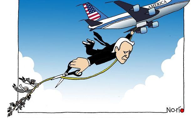 協力者を置き去りにしてアフガニスタンを去った米国