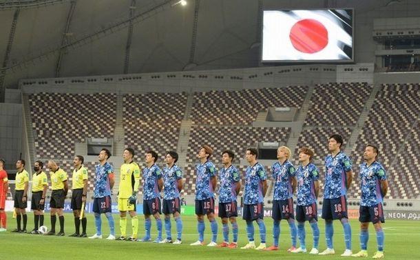早くも正念場のサッカー日本代表~W杯アジア最終予選、1敗も許されぬ10月連戦へ