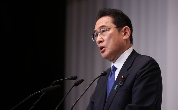 新自由主義の見直し掲げる岸田新総裁、最初の試金石は金融所得税制