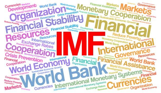 世界銀行のスキャンダルがIMFに飛び火