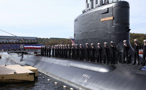 「豪州への原潜配備」にみるバイデン政権の確固たる対中戦略~仏との亀裂いとわず