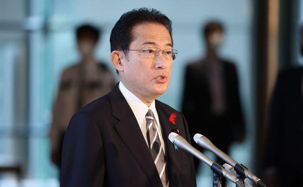 岸田文雄氏、自民党最古の派閥・宏池会から久しぶりの首相