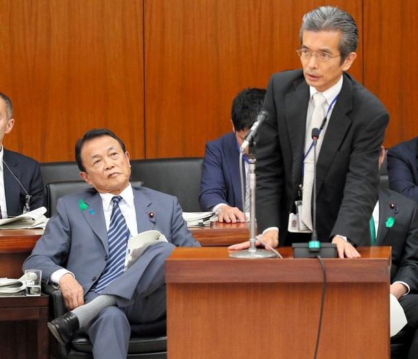 「矢野論文」があぶり出した与野党オール「バラマキ合戦」の無責任