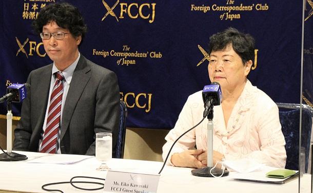 脱北者が北朝鮮政府を訴えた「日本初」の訴訟~「帰国事業」の実態と責任を問う裁判の歴史的意義