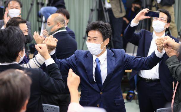 """""""静岡ショック""""で露呈した自民党の構造的危機とは何か? 総選挙をどう変えるのか?"""
