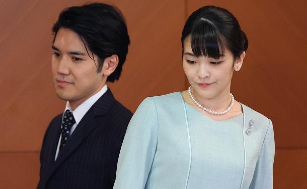 眞子さん・小室さん会見への違和感──使われた言葉から見える二人の違い