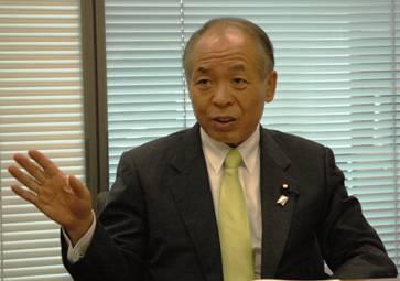 鈴木宗男氏、事件を語る 「私はおカネにきれいだった」