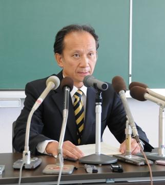 海保巡視船衝突、中国船長を処分保留で釈放