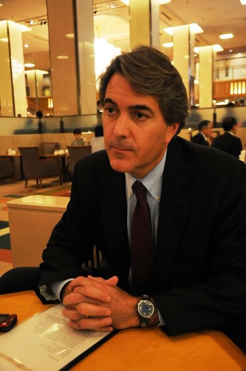 米司法省幹部「企業幹部は個人としてカルテルで大変なリスク、日本人に変化」