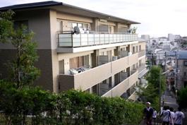 景観侵害、認めず 騒音被害は賠償を マンション建設訴訟で京都地裁判決