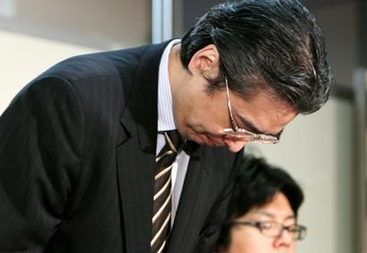 《会見一問一答詳録》振興銀行木村元会長が事件を認め謝罪