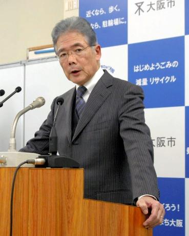 内部告発者を含む6人免職、21人停職 河川事務所現金着服で 大阪市