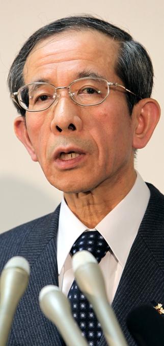笠間新検事総長インタビュー「特捜部にいたがゆえにその欠陥も承知」