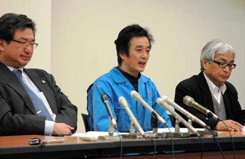 正社員の地位認めず 三菱重工請負労働者の訴え棄却 神戸地裁姫路支部