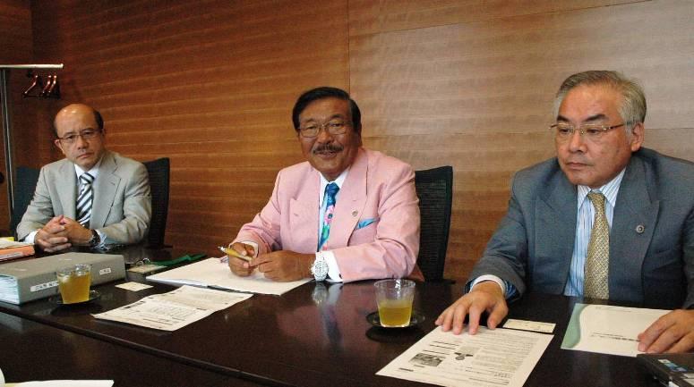 第三者委ガイドラインを作った久保利、國廣、斉藤の3弁護士に聞く