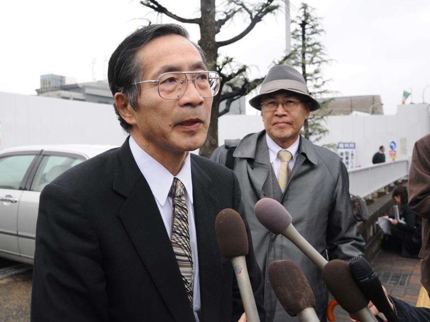 岐阜県裏金で元知事公室次長の免職を取り消し《岐阜地裁判決全文》