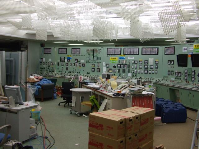 長ぐつ履かず、警報も無視、福島第一原発で作業員被曝